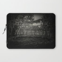 The Witch Circle Laptop Sleeve