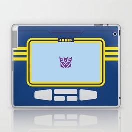 Soundwave Transformers Minimalist Laptop & iPad Skin