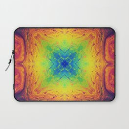 Psychedelic Two Laptop Sleeve