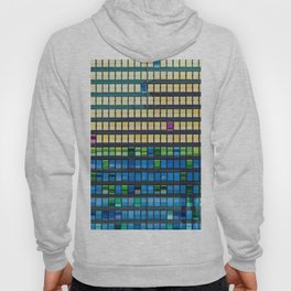 Color Flips Hoody