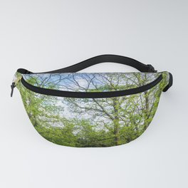 The six trees Fanny Pack