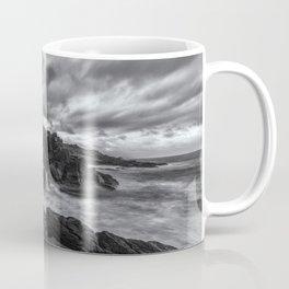 Fall To The Sea Coffee Mug