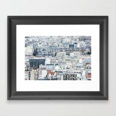 VW #9169 Framed Art Print