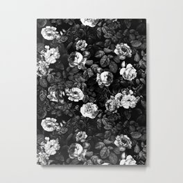 Black Forest IV Metal Print