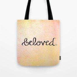 Beloved Tote Bag