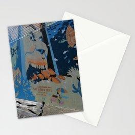 Aqua World  Stationery Cards
