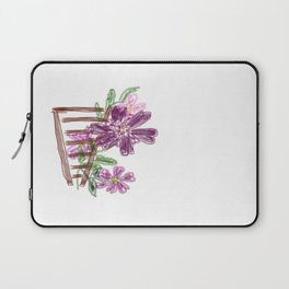 Sommer Rosen Laptop Sleeve