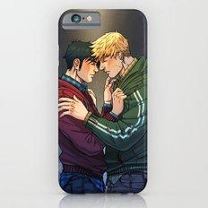 William and Theodore 01 Slim Case iPhone 6s
