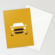Mini Cooper ( 2007 ) Stationery Cards