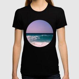 Azure Waves T-shirt