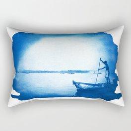 Dreamer - by Mindia Rectangular Pillow