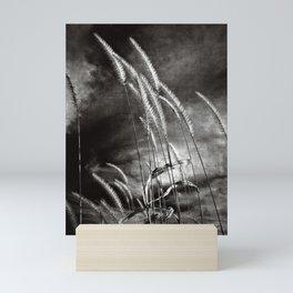 moonlight on the breeze Mini Art Print