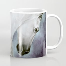 Andalusian Dapple Gray Coffee Mug