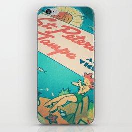 St. Petersburg iPhone Skin