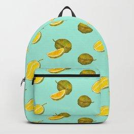 Durian II - Singapore Tropical Fruits Series Backpack