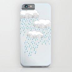Rainy Days Slim Case iPhone 6s