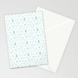 Tom Party Stationery Cards