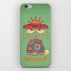 Volete Essere Proprio iPhone & iPod Skin
