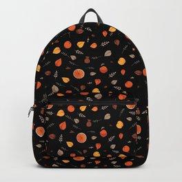 Apple spice (black coffee) Backpack