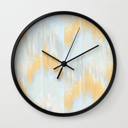 Chevron NO. 2 Wall Clock