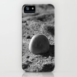 Strength and Shadows iPhone Case