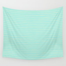 Stripes #1 Wall Tapestry