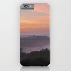 Misty Sunrise iPhone 6s Slim Case