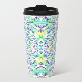 NEO-FRACTLAS Metal Travel Mug