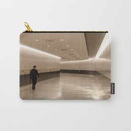 Chiba - Japan 07:36 pm Carry-All Pouch