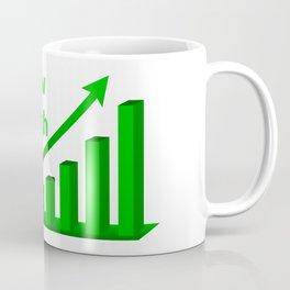 Buy Low $ell High Coffee Mug