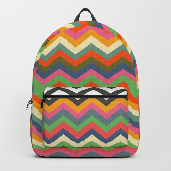 We Belong Together 3 Backpack
