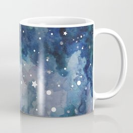Star Galaxy Coffee Mug