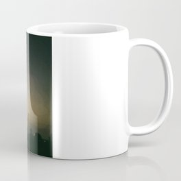 one october night. Coffee Mug