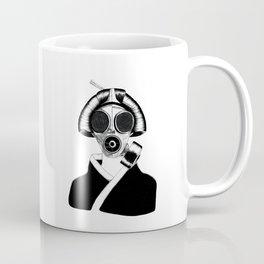Geisha II Coffee Mug