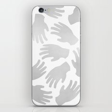 Hands On iPhone & iPod Skin