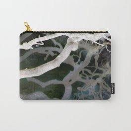 Inverted Art - Reflections Carry-All Pouch