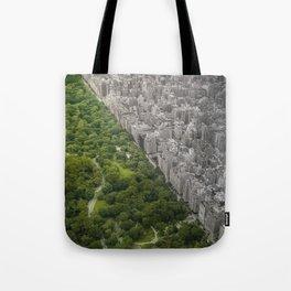 Man vs. Wild Tote Bag