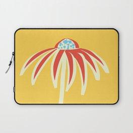 Summer flower Laptop Sleeve
