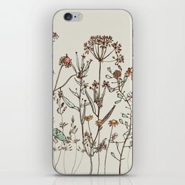 Wild ones iPhone Skin
