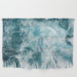 Sea Wall Hanging