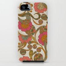 Nadine iPhone (5, 5s) Tough Case