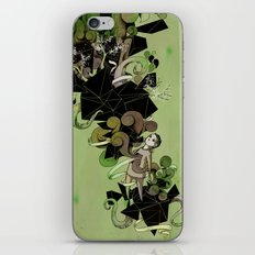 Soulgasm iPhone & iPod Skin