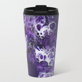 Love Is The Color Travel Mug