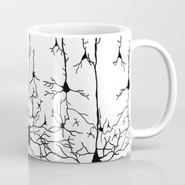 Six Cortical Layers Coffee Mug