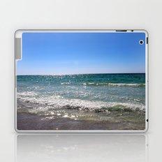 Ocean Breeze Laptop & iPad Skin