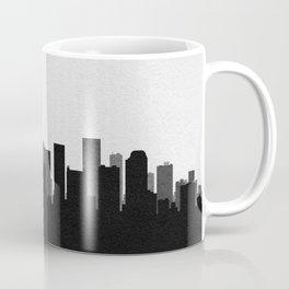 City Skylines: Charlotte Coffee Mug