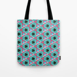 jfivetwenty tessellation  Tote Bag