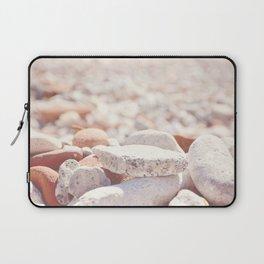 AFE Beach Rocks, Beach Photography Laptop Sleeve