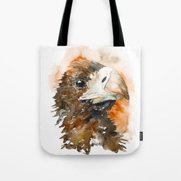 BIRD#5 Tote Bag