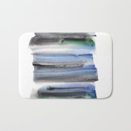 Frozen Summer Series 142 Bath Mat